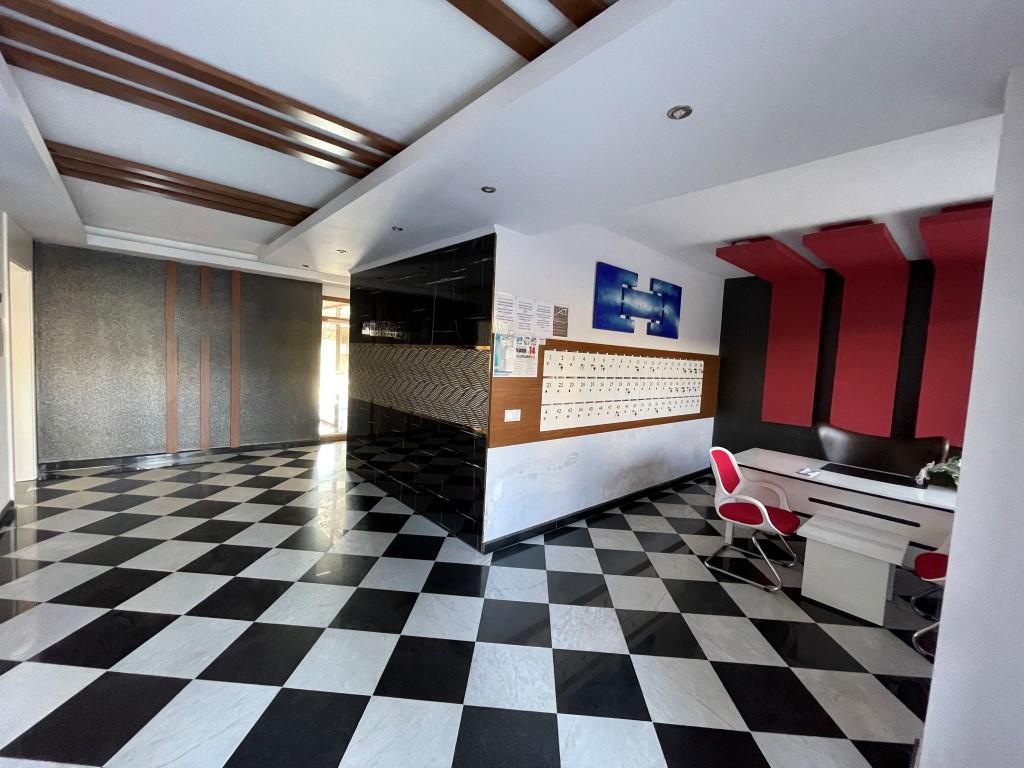 Квартира в ЖК комфорт-класса в Махмутларе - Фото 23