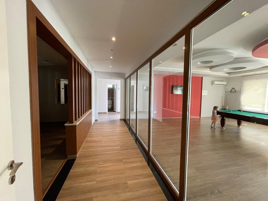 Квартира в ЖК комфорт-класса в Махмутларе - Фото 25