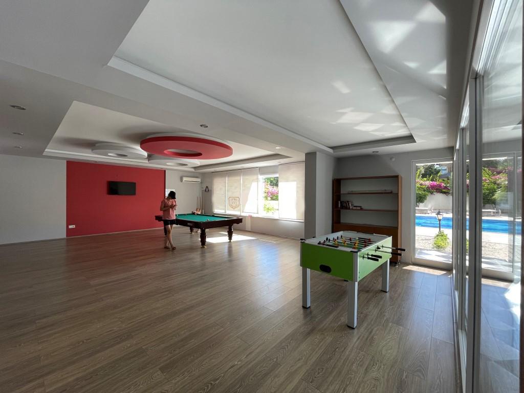 Квартира в ЖК комфорт-класса в Махмутларе - Фото 28