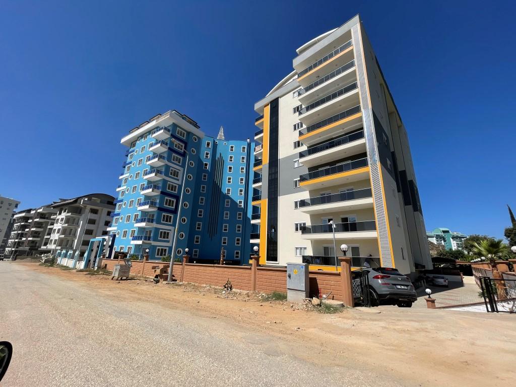 Уютные апартаменты для большой семьи в спокойной части Махмутлара - Фото 2