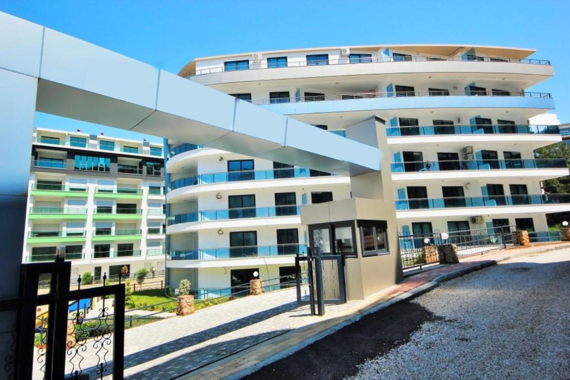 Апартаменты в элитном комплексе в Каргыджаке - Фото 5