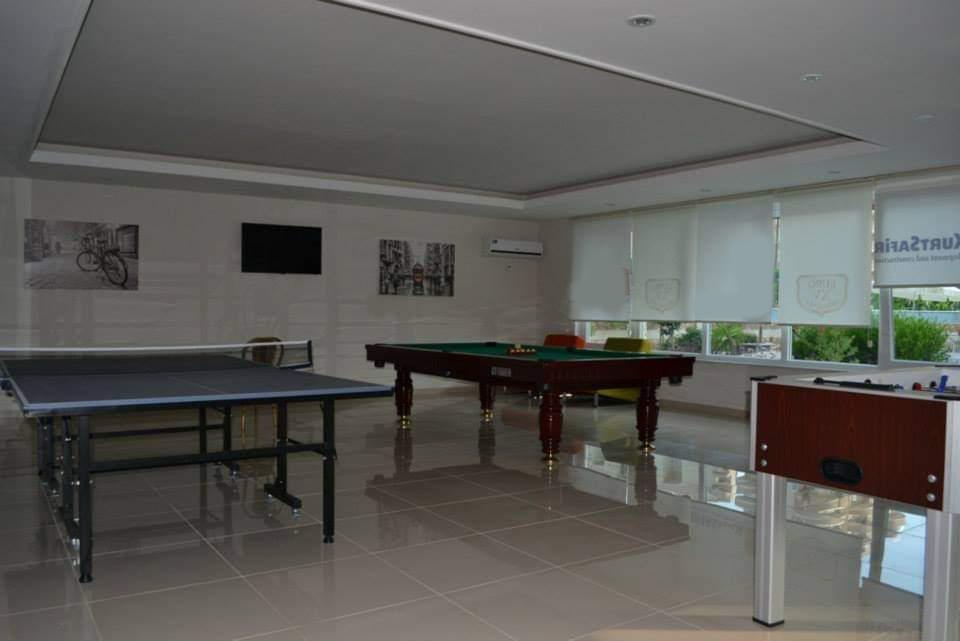 Уютная меблированная квартира в Махмутлар - Фото 3
