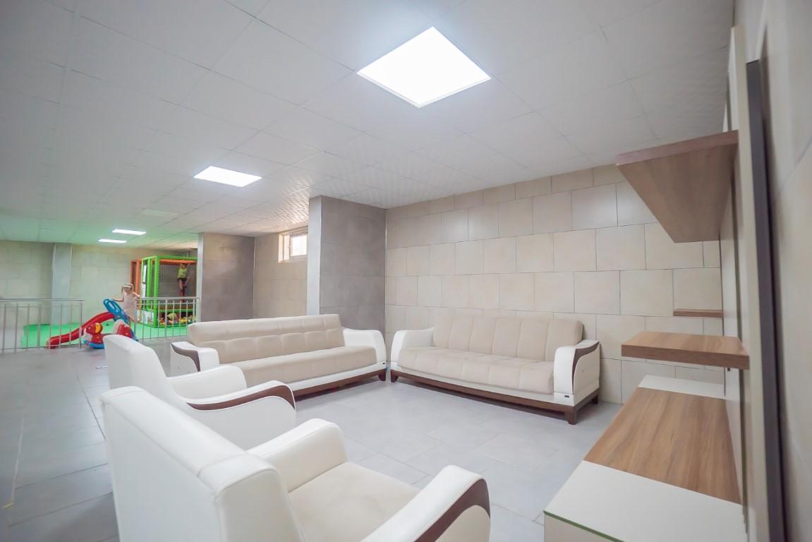 Меблированные апартаменты в новом ЖК в Махмутларе - Фото 24