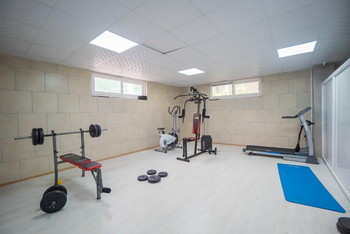 Меблированные апартаменты в новом ЖК в Махмутларе - Фото 25