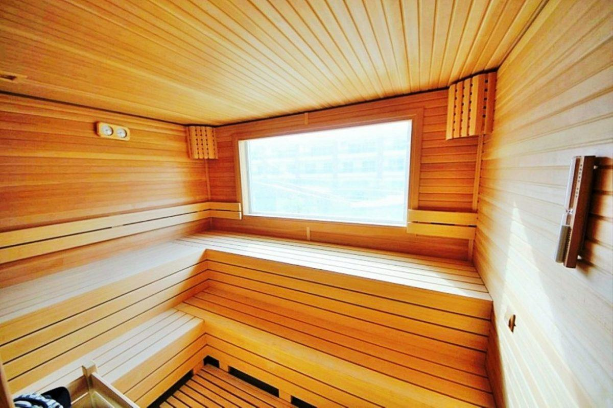 Меблированная квартира в современном комплексе - Фото 25