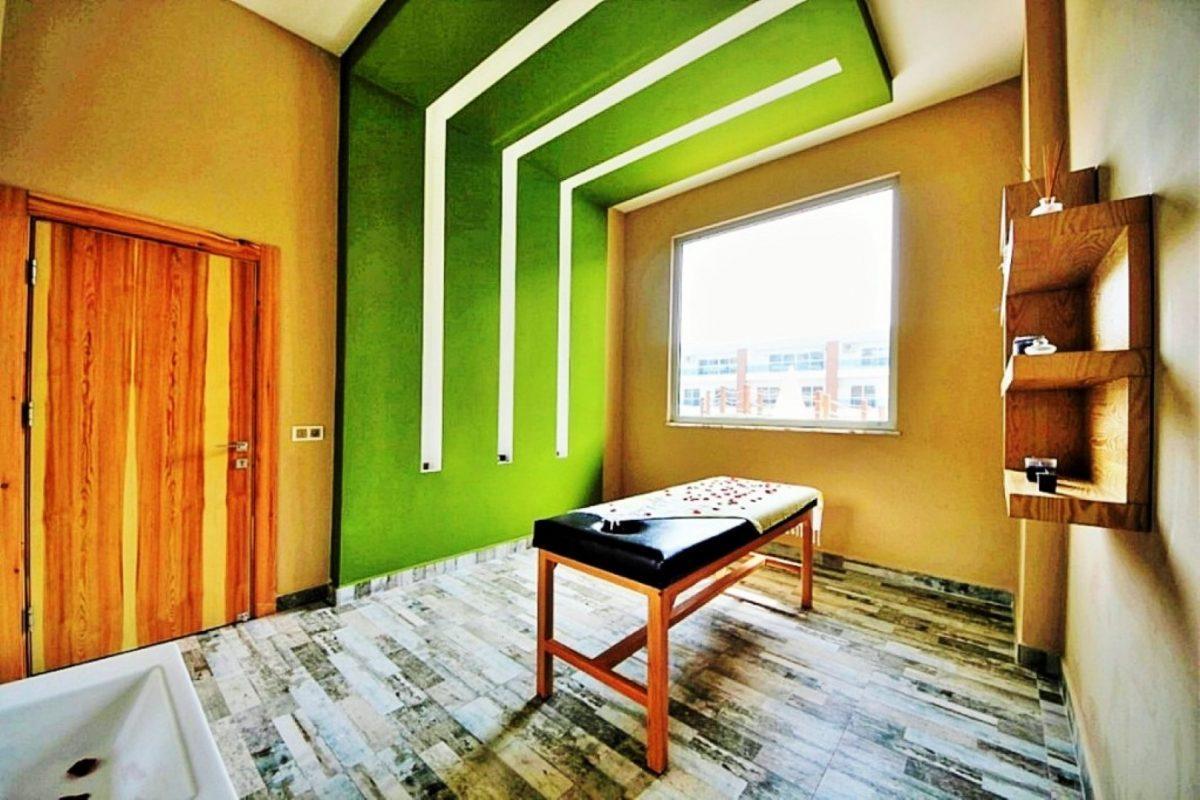 Меблированная квартира в современном комплексе - Фото 33