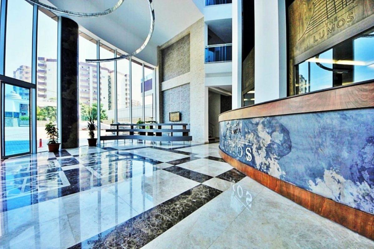 Меблированная квартира в современном комплексе - Фото 36