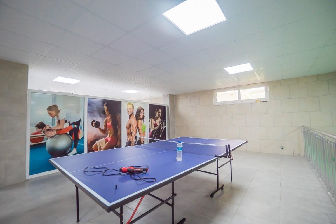 Меблированные апартаменты в новом ЖК в Махмутларе - Фото 27