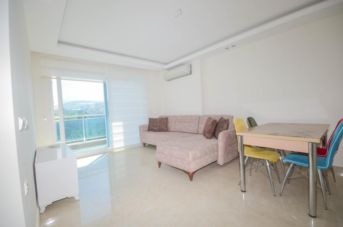 Меблированная квартира 1+1 в комплексе с богатой инфраструктурой район Махмутлар - Фото 6