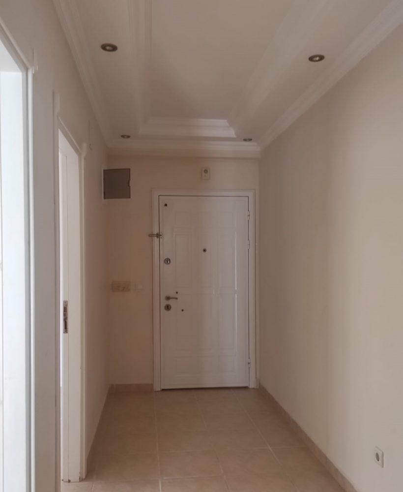 Трехкомнатная квартира в центральной части района Оба - Фото 17