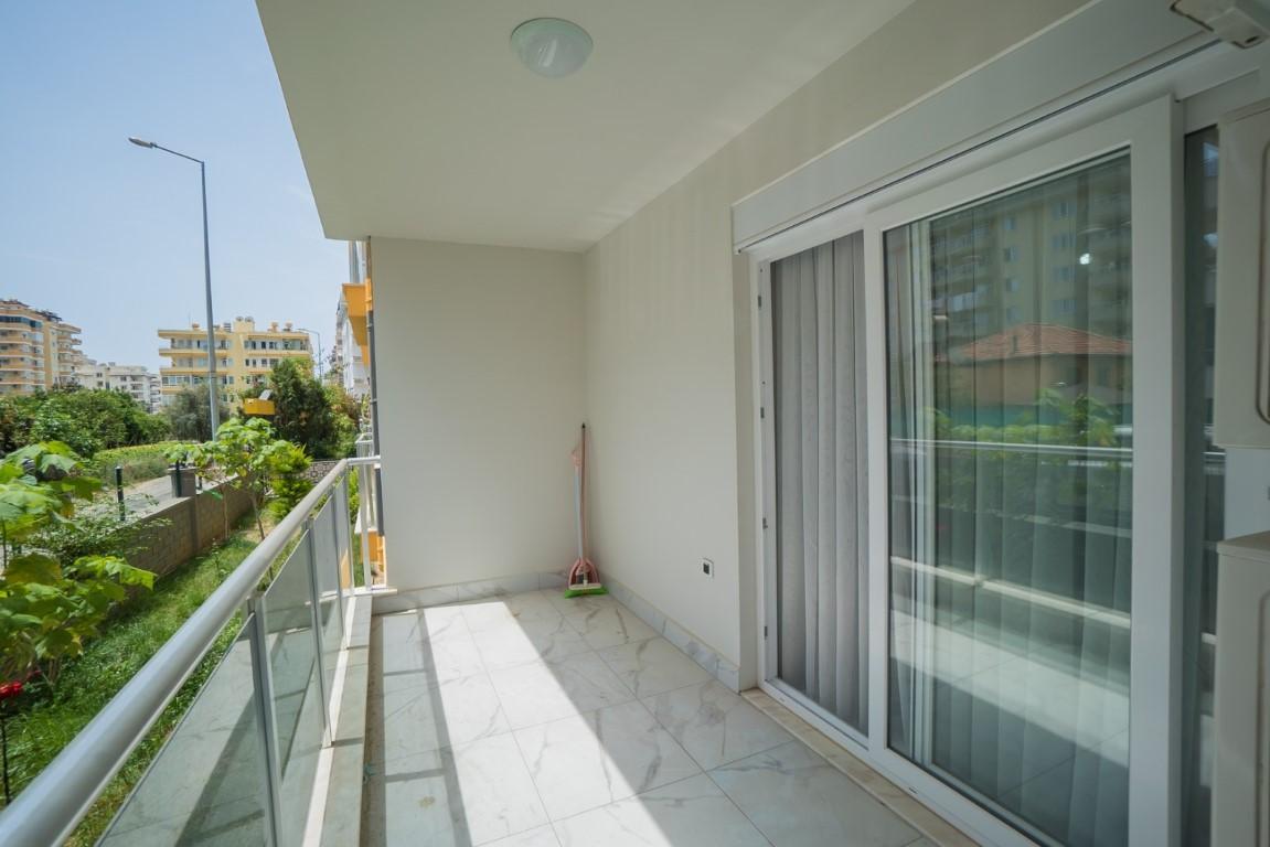 Меблированные апартаменты в новом ЖК в Махмутларе - Фото 19
