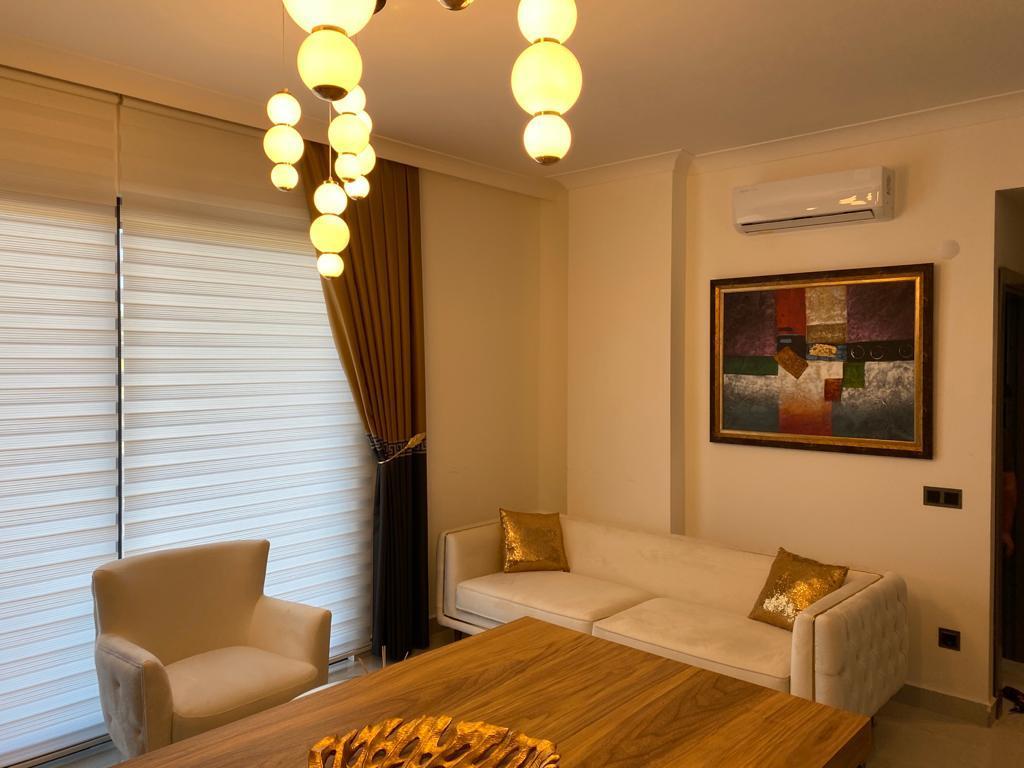 Новый комплекс в Махмутларе с доступными ценами - Фото 12