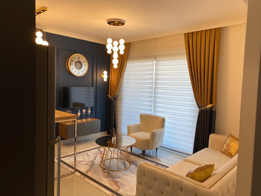 Новый комплекс в Махмутларе с доступными ценами - Фото 18