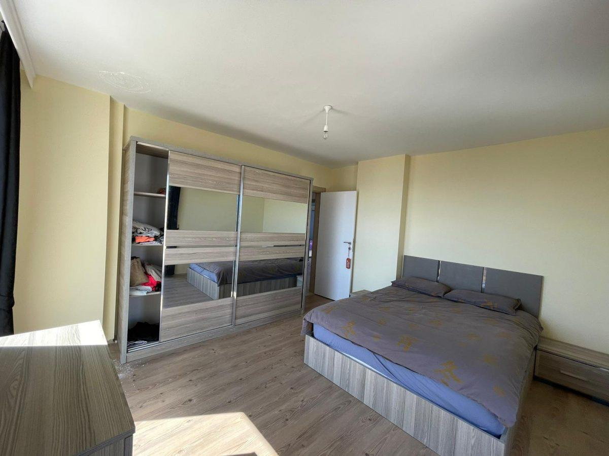 Меблированный пентхаус с тремя спальнями в Махмутларе  - Фото 31