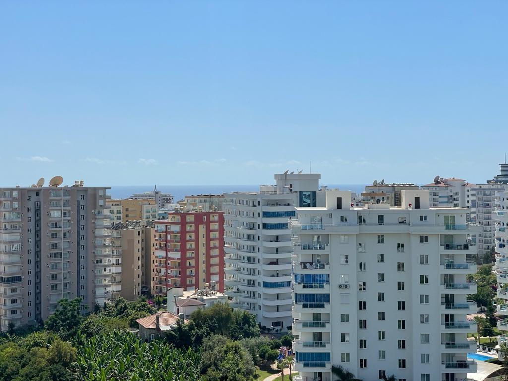 Просторные апартаменты в Махмутларе - Фото 26