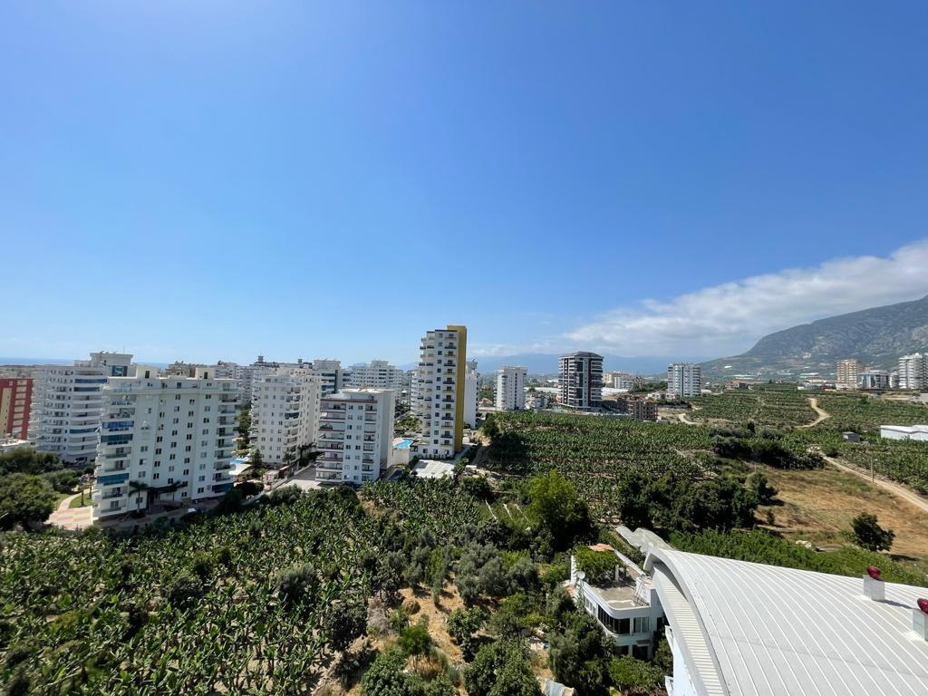 Просторные апартаменты в Махмутларе - Фото 27