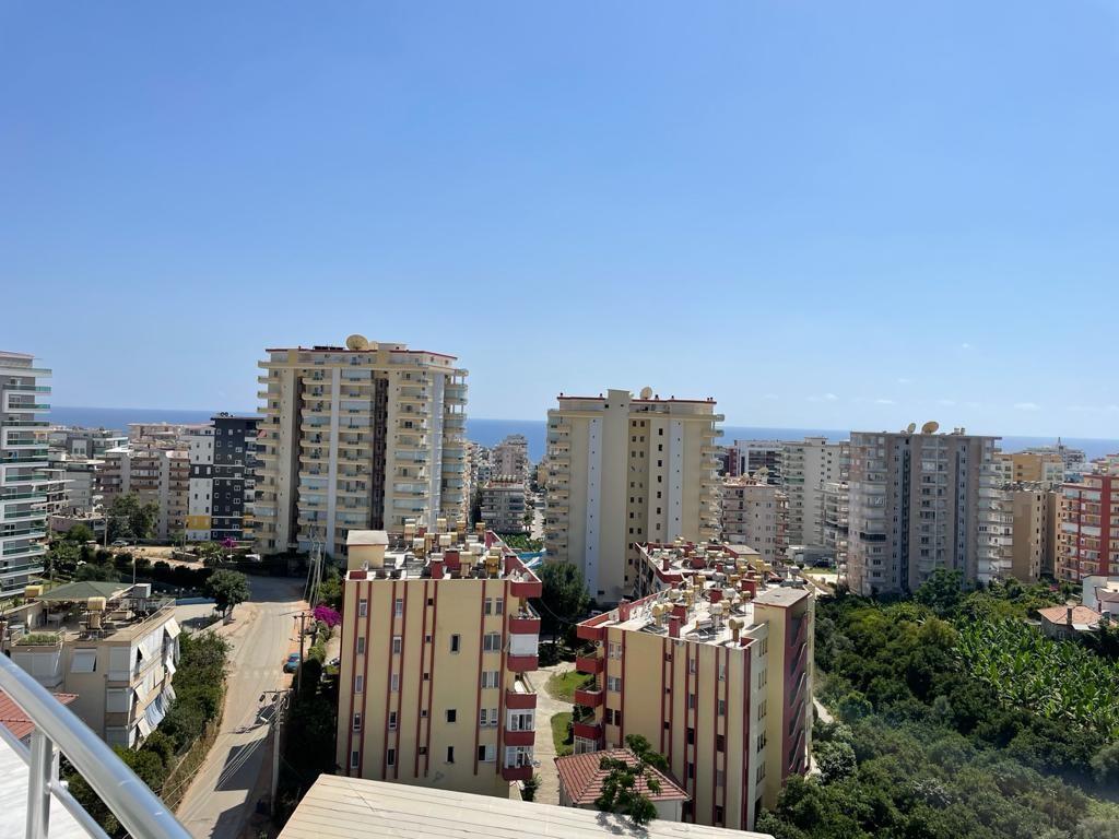Просторные апартаменты в Махмутларе - Фото 19