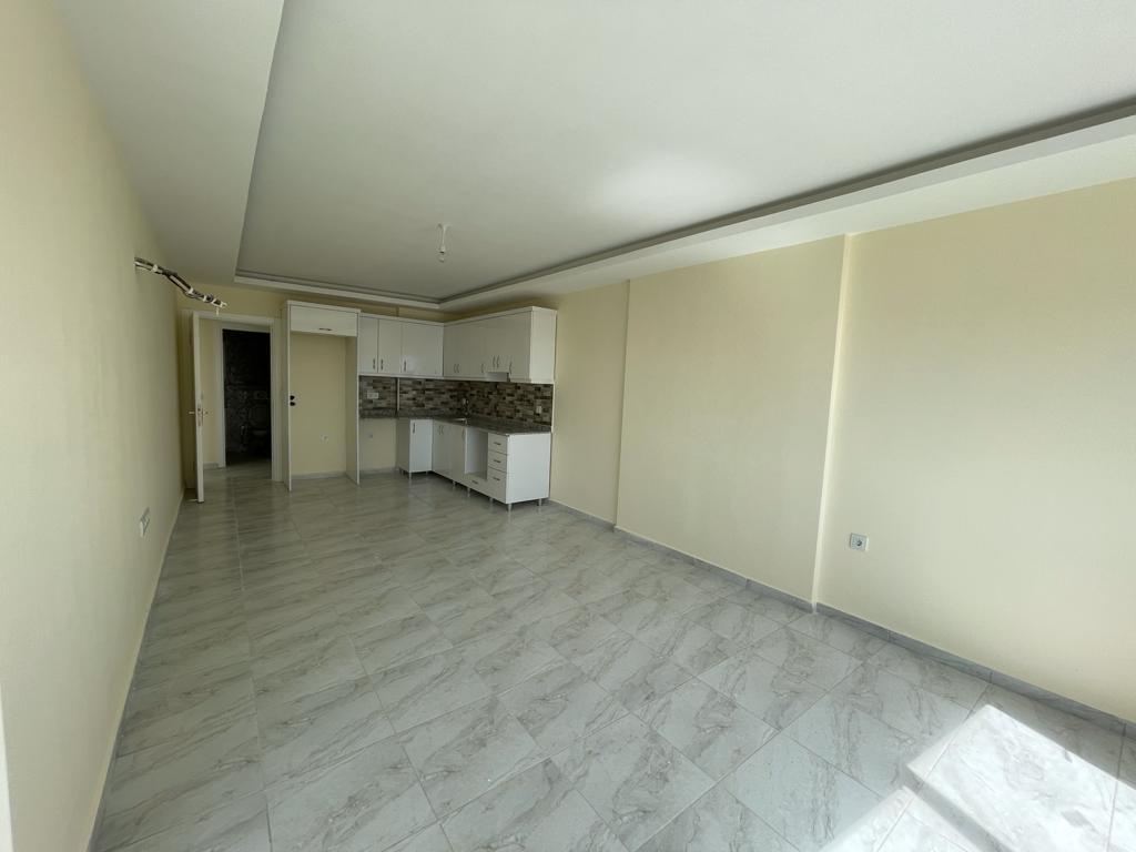 Просторные апартаменты в Махмутларе - Фото 12