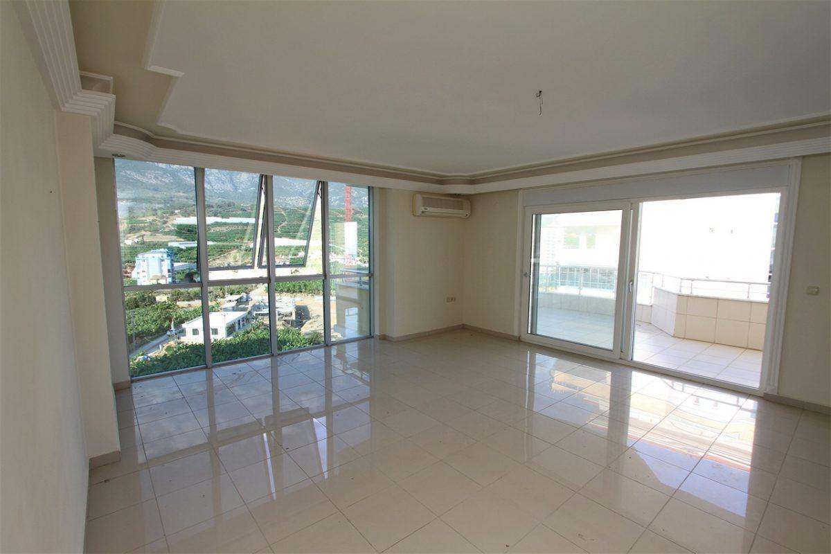 Просторная квартира 3+1 в Махмутлар в комплексе с инфраструктурой отеля - Фото 12