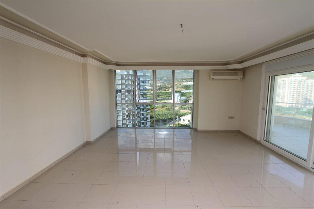 Просторная квартира 3+1 в Махмутлар в комплексе с инфраструктурой отеля - Фото 8