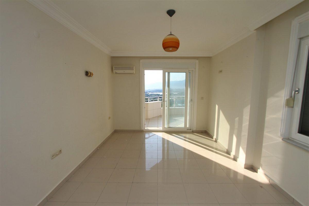 Просторная квартира 3+1 в Махмутлар в комплексе с инфраструктурой отеля - Фото 7