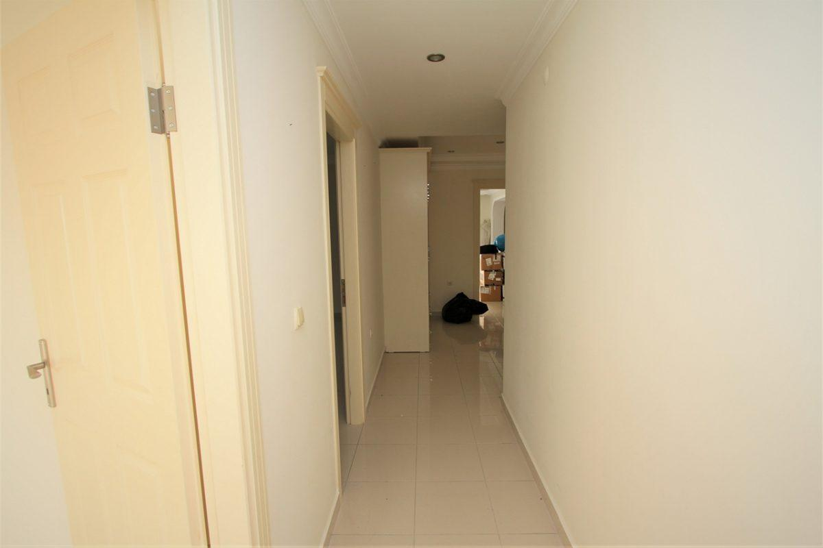 Просторная квартира 3+1 в Махмутлар в комплексе с инфраструктурой отеля - Фото 6