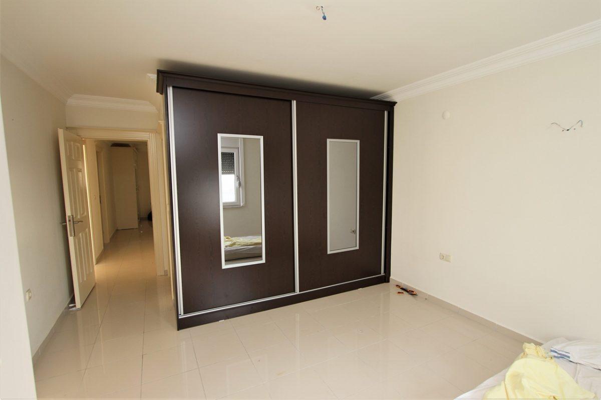 Просторная квартира 3+1 в Махмутлар в комплексе с инфраструктурой отеля - Фото 5