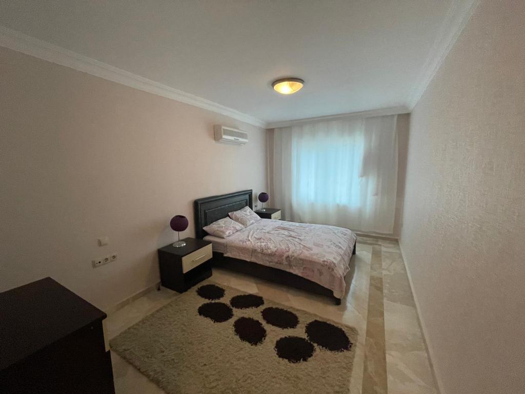 Меблированная квартира в комплексе с богатой инфраструктурой - Фото 15