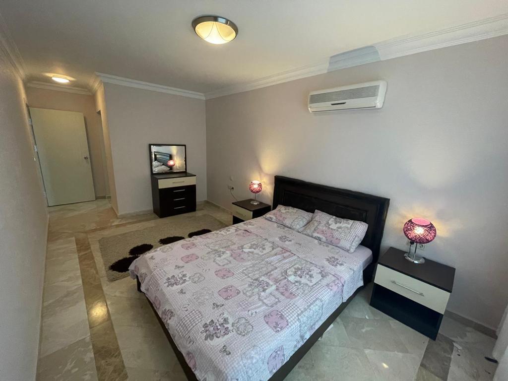 Меблированная квартира в комплексе с богатой инфраструктурой - Фото 20