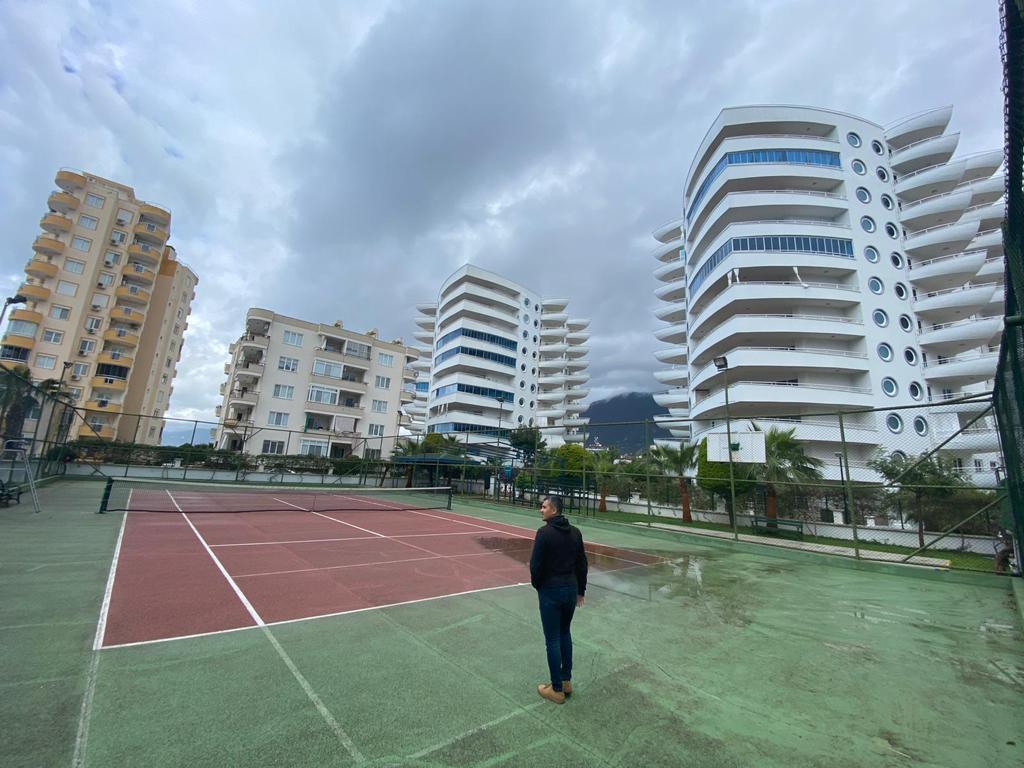 Меблированная квартира в комплексе с богатой инфраструктурой - Фото 29