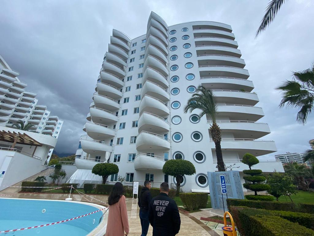 Меблированная квартира в комплексе с богатой инфраструктурой - Фото 8