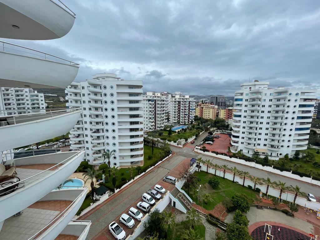 Меблированная квартира в комплексе с богатой инфраструктурой - Фото 32