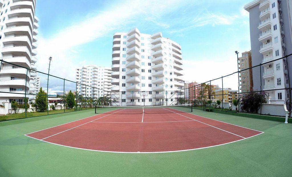Меблированная квартира в комплексе с богатой инфраструктурой - Фото 34