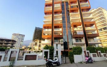 Уютные апартаменты 1+1 в Махмутлар