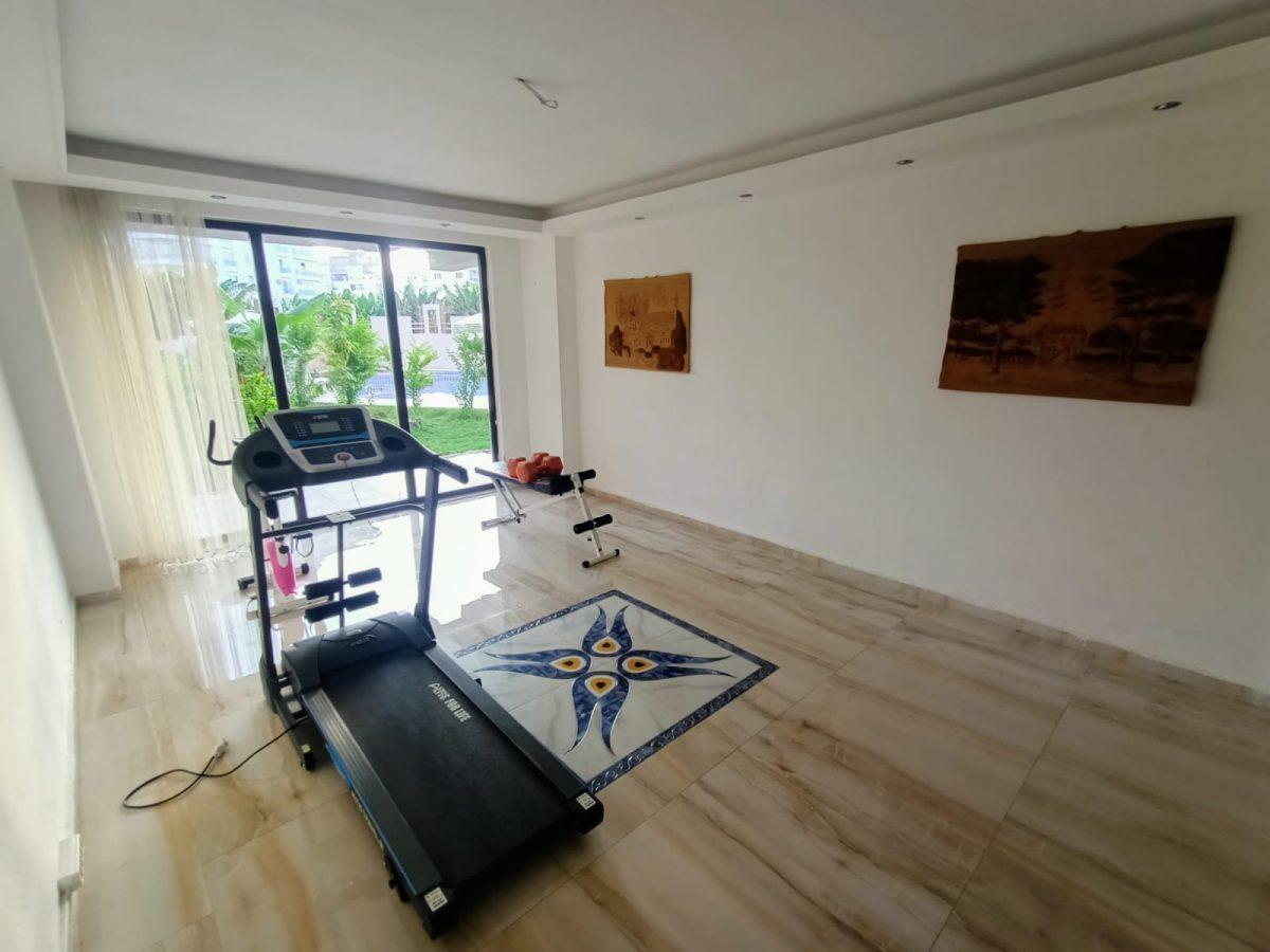 Уютные апартаменты 1+1 в Махмутлар - Фото 9