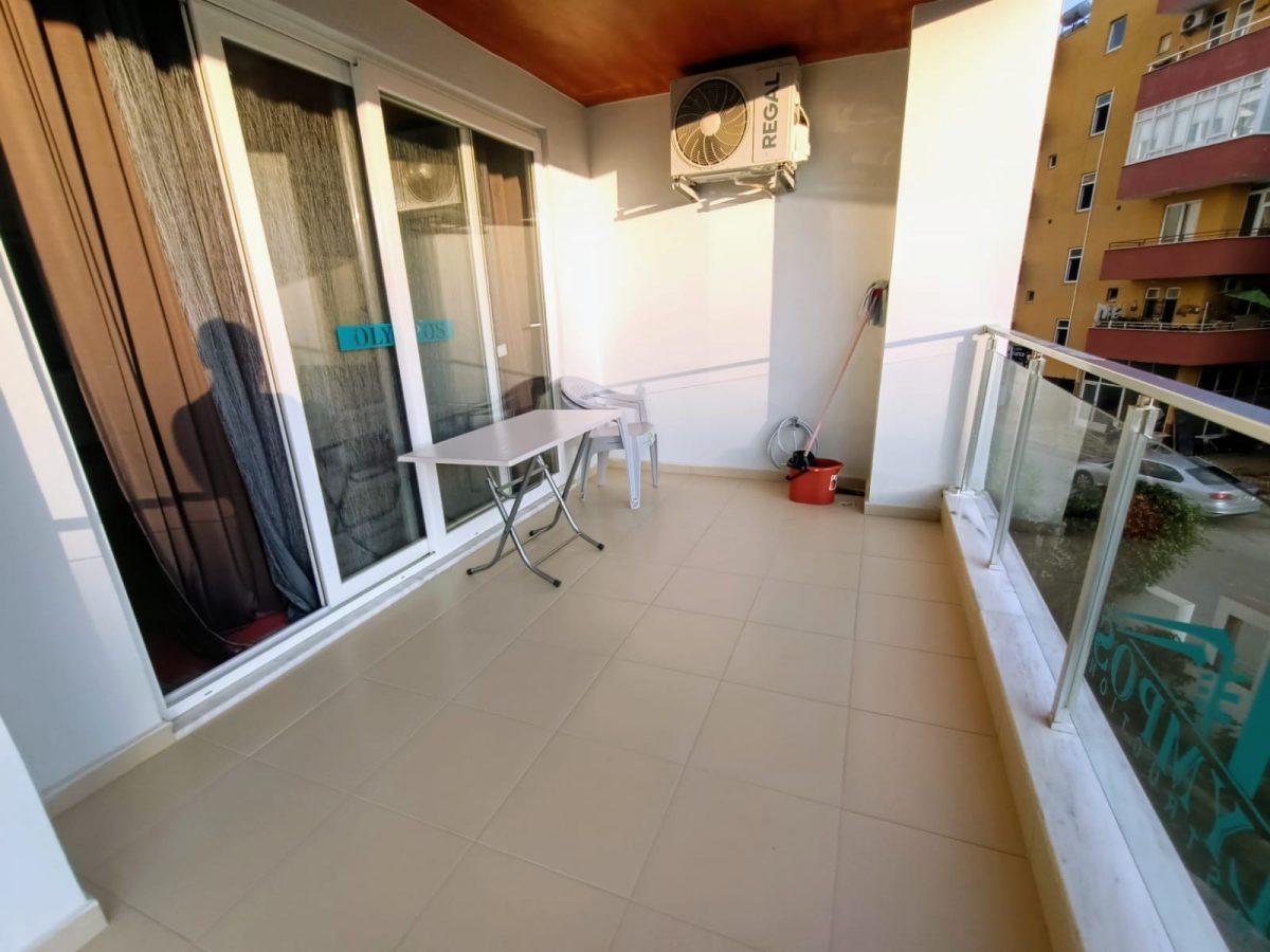 Уютные апартаменты 1+1 в Махмутлар - Фото 11