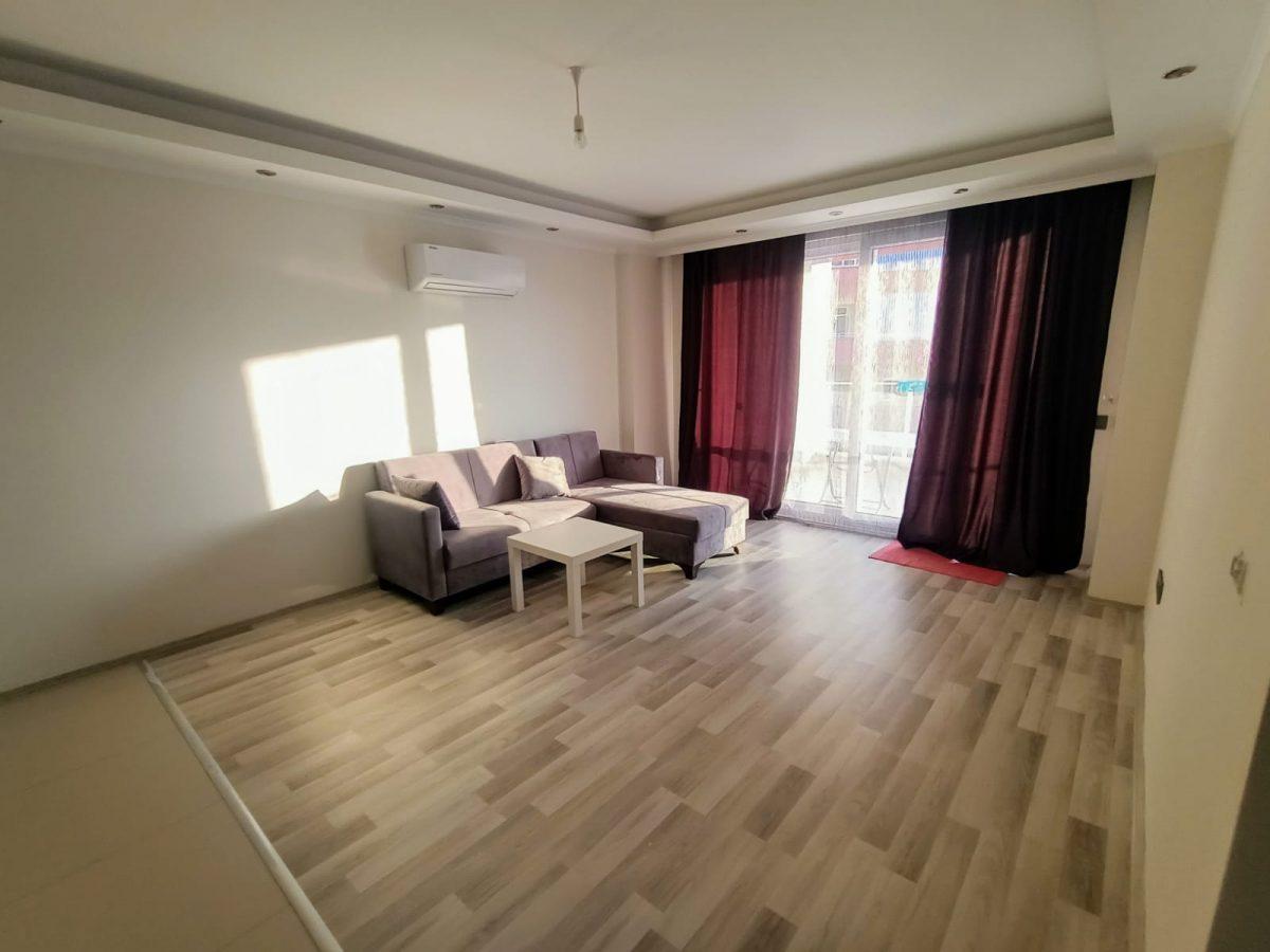 Уютные апартаменты 1+1 в Махмутлар - Фото 15