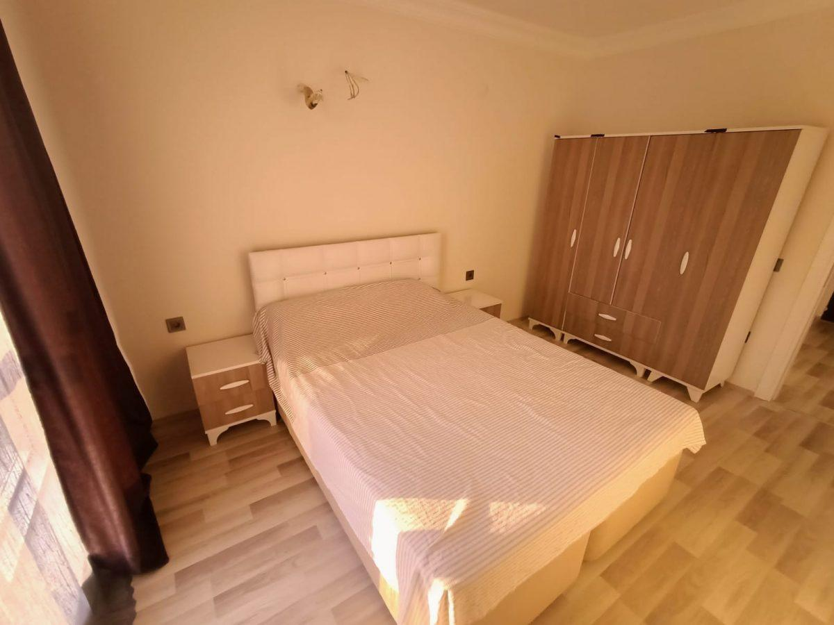 Уютные апартаменты 1+1 в Махмутлар - Фото 18