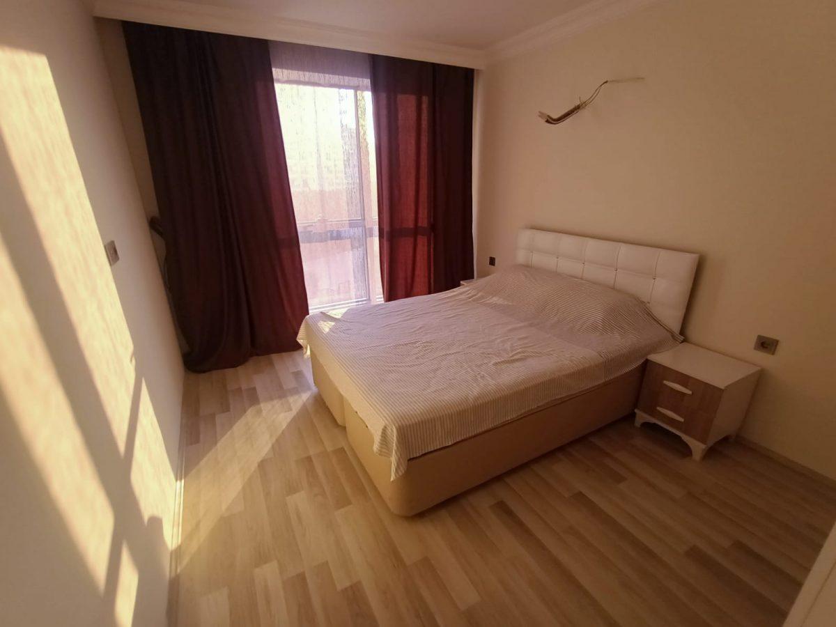 Уютные апартаменты 1+1 в Махмутлар - Фото 19