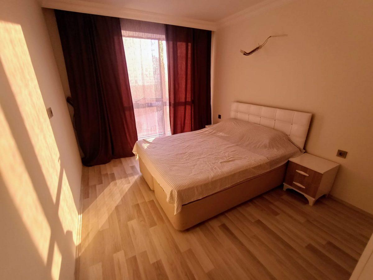 Уютные апартаменты 1+1 в Махмутлар - Фото 20