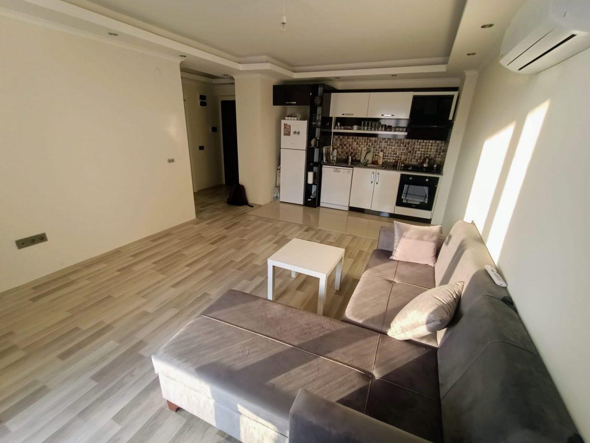 Уютные апартаменты 1+1 в Махмутлар - Фото 21