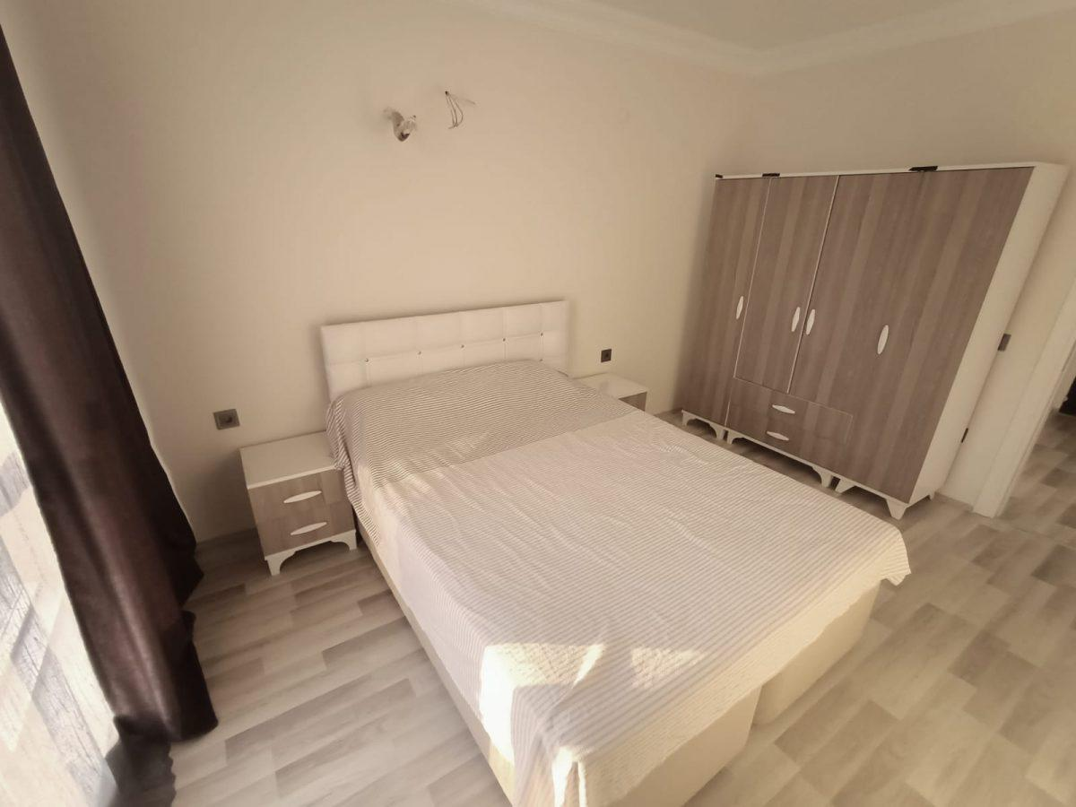 Уютные апартаменты 1+1 в Махмутлар - Фото 24