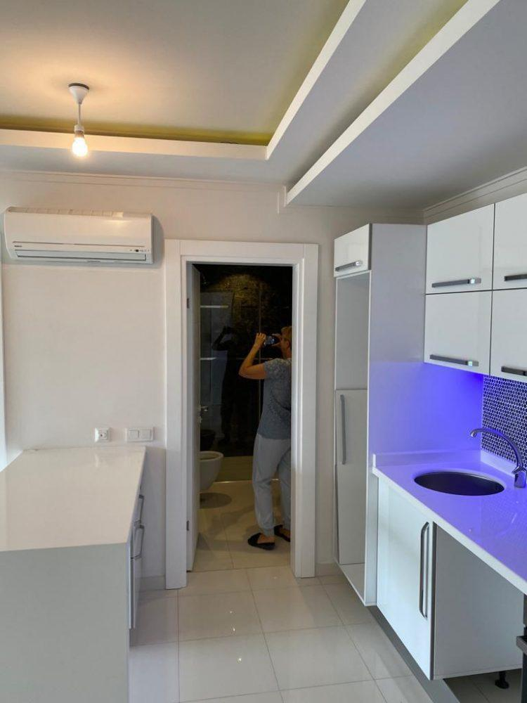 Квартира в роскошном ЖК в Кестеле  - Фото 6