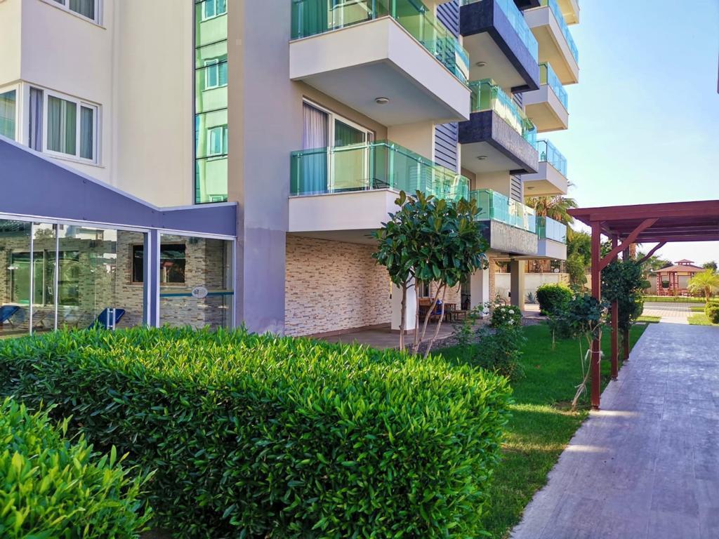 Квартира рядом с морем в жилом комплексе в Кестеле  - Фото 1