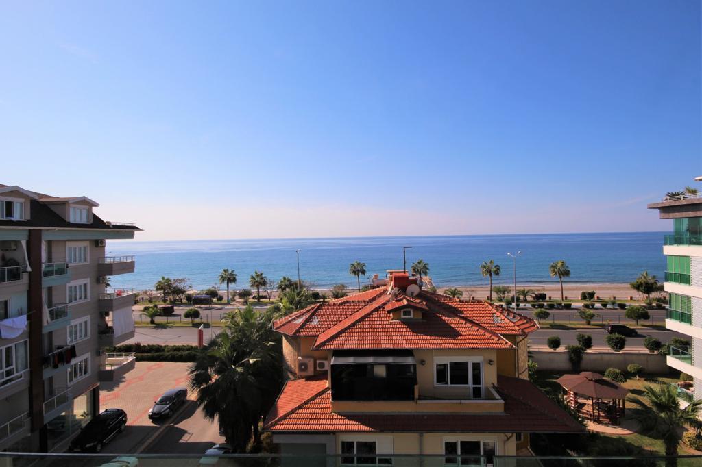 Квартира рядом с морем в жилом комплексе в Кестеле  - Фото 28