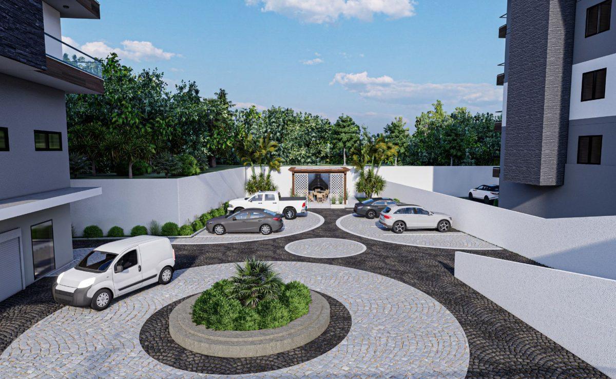 Квартиры в новом жилом комплексе Оба - Фото 3