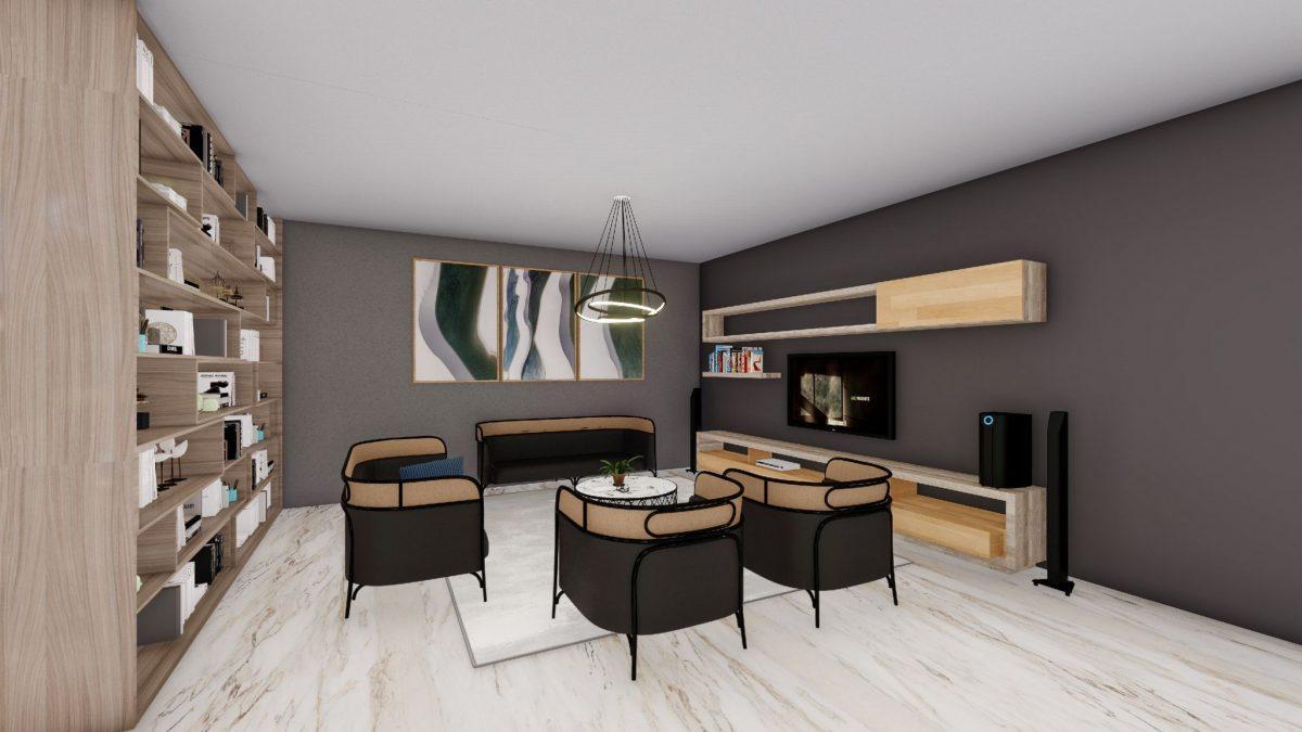Квартиры в новом жилом комплексе Оба - Фото 19