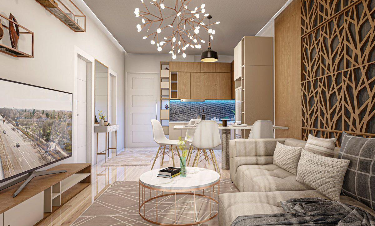 Квартиры в новом жилом комплексе Оба - Фото 20
