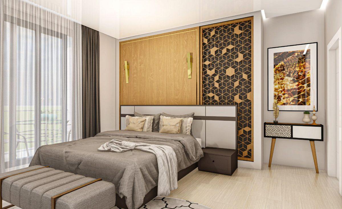 Квартиры в новом жилом комплексе Оба - Фото 23