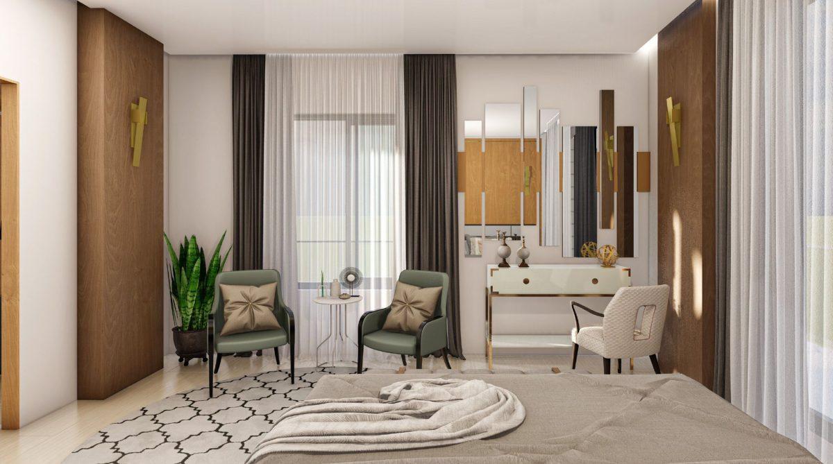 Квартиры в новом жилом комплексе Оба - Фото 25